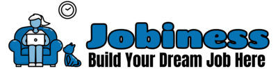 Singapore Jobiness – Build Your Dream Job Here